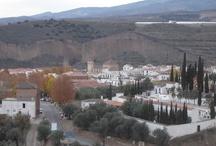 Cementerio Alpujarra