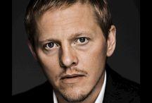 Thure Lindhardt / Danish Actor