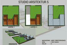 Architecture in Process