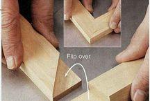 wood techniques
