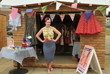 Vintage Village Fair / Mixture of the three events that where on in Hartlepool