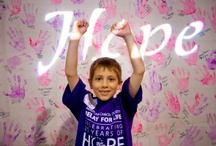 Relay For Life / by Kirstie Parkinson