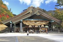神社仏閣 (Shrines and temples)