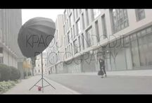 Behind the scenes - Kpaou Kondodji Photography