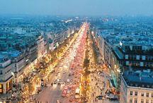 Matkalla / Paris