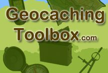 Geocaching / Pomôcky pre geocaching