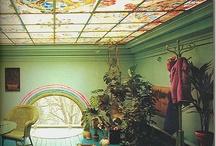 interior / by Caitie Grady