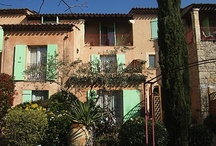 Hôtel : La Bonne Etape - Relais Châteaux  / Châteaux Arnoux (04) Reportage mars 2013 / juillet 2013