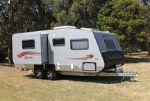 A'van Caravans, Campers & Motorhomes