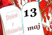Historio of the day events