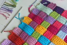 Tricoter et crochet