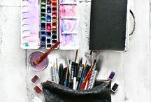 My Journals/Journaling