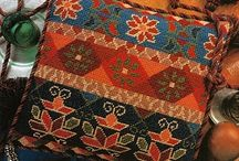 Traditional Patterns Needlepoint