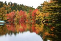 Fall Beauty in the Monadnock Region / A collection of photos capturing the beauty of Fall in Southern New Hampshire
