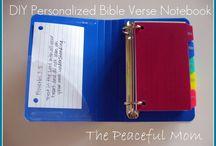 Bible Fun Things