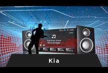 Videos / Kia Country Videos