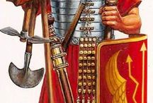 Ancient Rome and Roman Army
