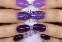 Nail ideas / Great nail designs.