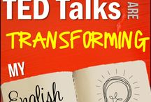 Multimedia Literacy / Noteworthy and engaging TED Talks or other video clips to use with secondary students.