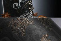 beer / typografia
