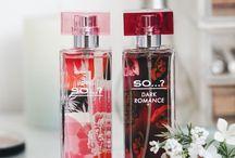 Fragrance pins