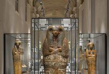 Museo Egizio e arte egizia