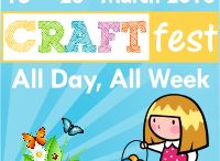 CRAFTfest Spring 2013