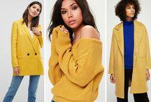 Style | Mustard