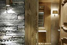 Modern Lodge Style