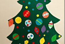 Christmas / by Melanie Cantelmo