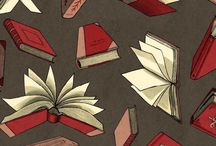Bøger mm