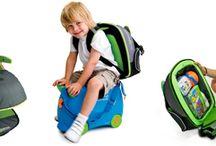 Accessoires pour les vacances ! / Les accessoires de vos vacances ! Lits d'appoint, bagageries enfant, piscines gonflables, jeux d'eau et de plage, imprimante de poche...