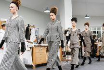 Défilé Mode Femme
