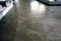 Fußboden Wedel
