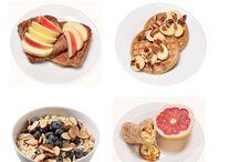 Healthy Breakfast / by HealthyWage