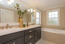 Everett Bathrooms