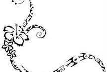 Tatuaggio sara
