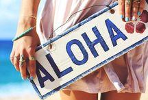 Hawaii / subkamp ideetjes