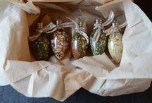 Spice Mixes / Rubs