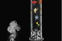 Bongs, Pipes, & other smoking devices