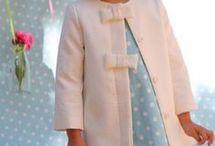 одежда доченьке