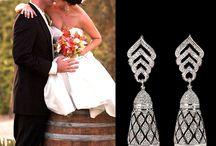 Dream Wedding Destination / Live your dreams with exotic wedding destination with 'Be True' jewellery collection.