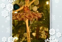 jul, pynt og idear. christmas ideas, dekorations.