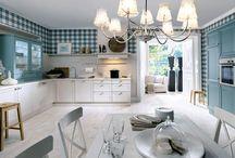 New kitchen/Cucina nuova