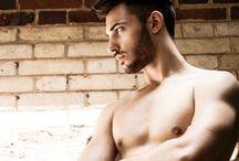 EDITORIAL - GREG - FASHIONABLY MALE / EDITORIAL - GREG - FASHIONABLY MALE Magasine Mexico model: Greg @Modelsscouting by Jana Hernette photographer: IAN MIND