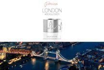 London Precious Lights #GLOBER / London Skyline jewels from Preziosa Glober see more here http://www.preziosajewelry.com/en/