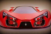 New Cars.