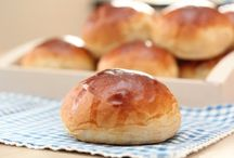 Yeast Doughs - Enriched or sweet / Yeast doughs rich in butter, other fats or sugar. Brioche, croissant, viennoiserie etc