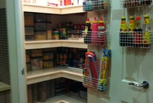 Organised home / by Stacey Johnstone