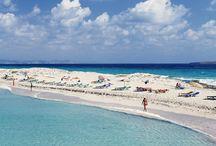 Formentera :) Onde eu estava agora tão bem....